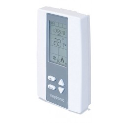 TROB 24 - BACnet Stand Alone Thermostat