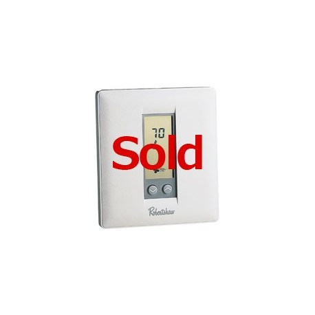 300-208- Digital Thermostat Robertshaw