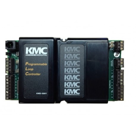 KMD-5801, KMC Controls Controller (Second Series)