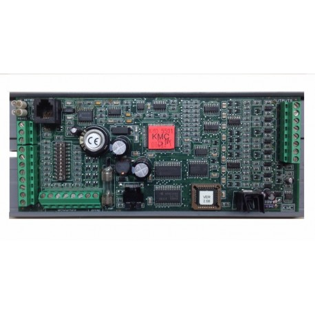 KMD-5501, KMC Controls Controller  (First Series)