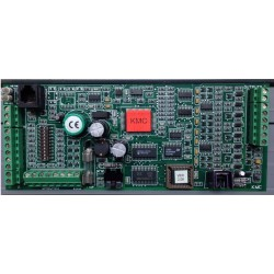 KMD-5502, KMC Controls Controller (First Series)