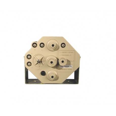 "CSC-3011-10 - 0 to 1"" range, 8 psi start"