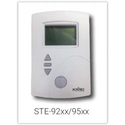 STE-9521: (Temperature, Humidity, CO2 & Occupancy)