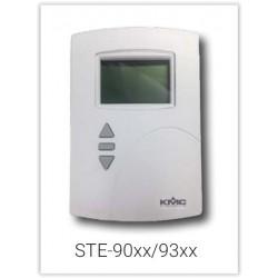 STE-9321W: (Température, Humidité & C02)