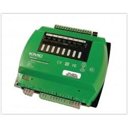 BAC-5901CE: BACnet AAC, 8UI+2STEx8UO, clock, Ethernet