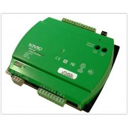 BAC-9311C: BACnet AAC, Sonde Pression, Horloge,MS/TP