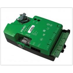 BAC-9001CE: Pressure Independent VAV Controller, Clock, Ethernet