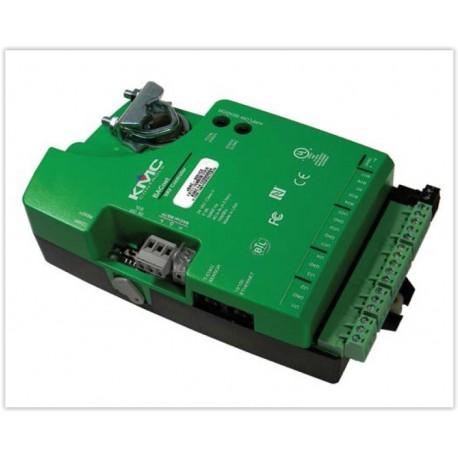 BAC-9001CE: BACnet VAV Contrôleur, horloge, Ethernet