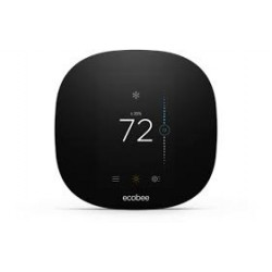 Ecobee 3 Lite Pro The Wi-Fi thermostat.