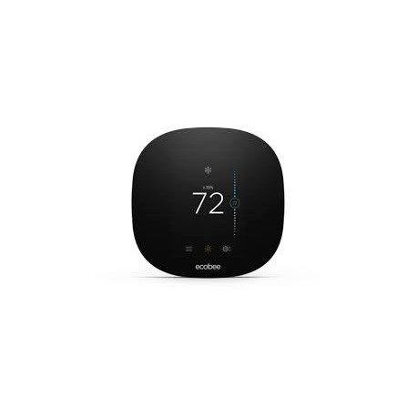 Ecobee3 Lite Pro The smarter Wi-Fi thermostat