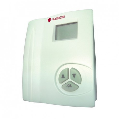 TE112h Electronic Thermostat 24Vac