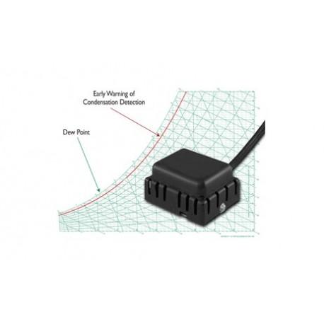 Détecteur de condensation à point de rosée