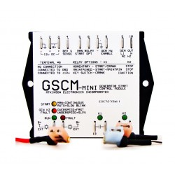 GSCM Mini I Generator Start Control Module
