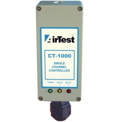 CT1000 Gas Detector, AirTest