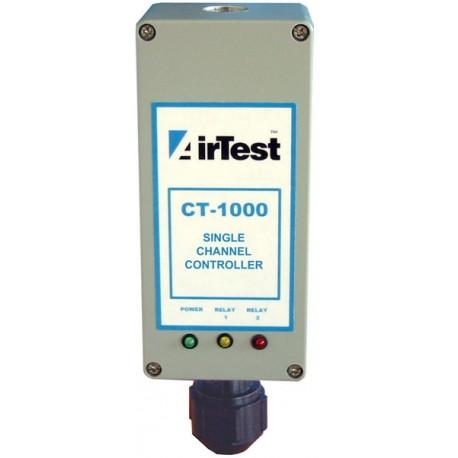 CT-1000 Gas Detector, AirTest