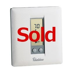 300-225 - Digital Thermostat Robertshaw