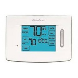 7320 Thermostats universels intelligents à écran tactile Wi-Fi