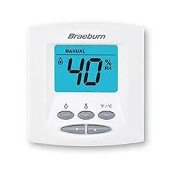 229150 Digital Humidistat Braeburn