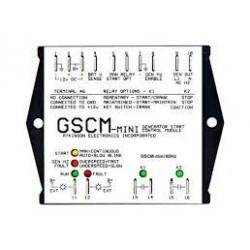 GSCM-Mini-60 HZ Generator Start Control Module