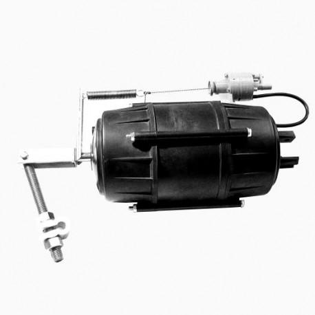 """MCP-1160 SERIE- 6"""" Pneumatic Actuator, KMC Controls"""