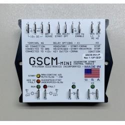 GSCM-Mini-P Generator Start Control Module