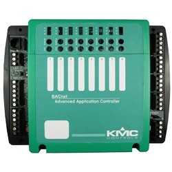 BAC-5802, KMC Controls BACnet Controller