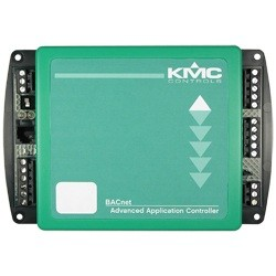 BAC-7302, KMC Controls BACnet Controller