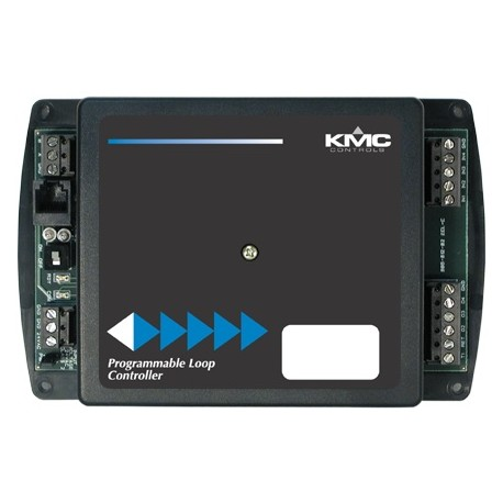 KMD-7301C, KMC Controls Controller