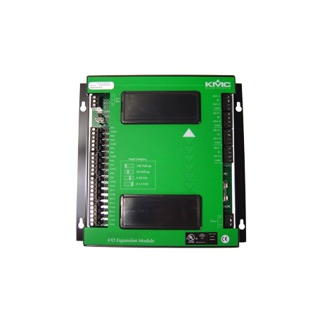 CAN-A168EIO, KMC Controls BACnet Controller