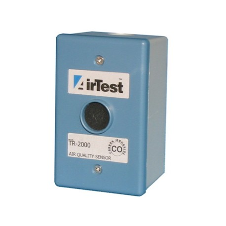 TR2000-CO Carbon Monoxide Gas, AirTest
