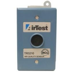 TR3210-NO2 Diezel Gas, AirTest