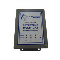 BE-4052 Sensor Gas Detector, AirTest