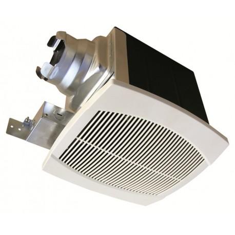 """TBF90 Fan, 90/60cfm,  4""""-5"""" Duct"""