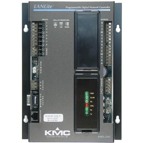 KMD-5205, KMC Controls Controller