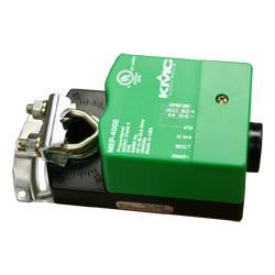 MEP-4002, Actuateur de Volet Modulant