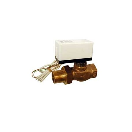 VEP-15140195 - 2-Way electronic controls valves